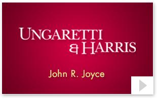 Ungaretti John R.