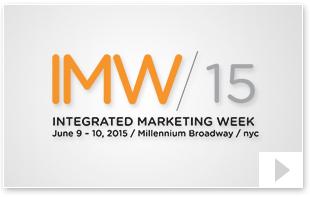 IMW Week Presentation