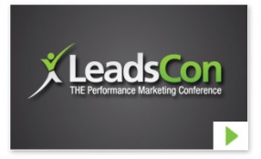leadscon business Announcement Video Presentation Thumbnail