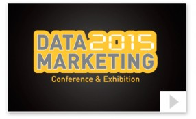 data marketing Company Announcement Video Presentation Thumbnail