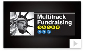 multitrack business Corporate Announcement Video Presentation Thumbnail