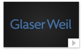 glaserweil business Announcement Video Presentation Thumbnail