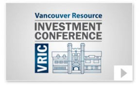 vric business Announcement Video Presentation Thumbnail