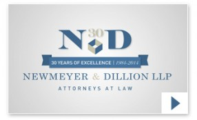 new meyer and dillion llp business Announcement Video Presentation Thumbnail