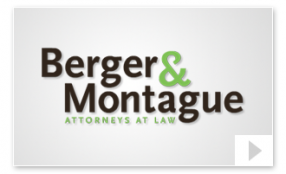 berger montague Company Announcement Video Presentation Thumbnail