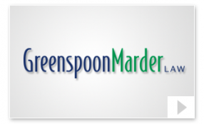 Greenspoon Company Announcement Video Presentation Thumbnail