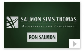 Salmon Sims Company Announcement Video Presentation Thumbnail