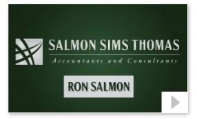 Salmon Sims Company Announcement Video Presentation Thumbnail