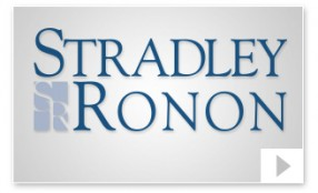Stradley Ronon Company Annoucement Video Presentation Thumbnail