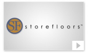 Store floors TS Company Announcement Video Presentation Thumbnail