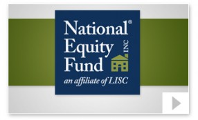National Equity Fund Company Announcement Video Presentation Thumbnail