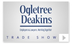 Ogletree Tradeshow Announcement corporate video thumnailb