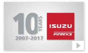 Isuzu finance 10th anniversary Company Video Presentation