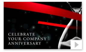 celebrate your anniversary corporate ecard
