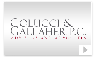 2018 COLUCCI & GALLAHER New Employees