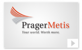 Prager Metis Corporate Announcement Thumbnail