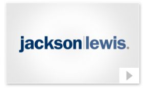Jackson Lewis Corporate Presentation Thumbnail