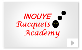 Kevin Inoue Racquets Academy Presentation thumbnail