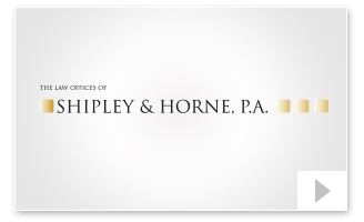 20. Shipley Horne - 25th Anniversary